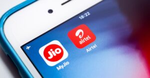 Bharti Airtel Subscriber Growth Outpaces Jio For Sixth Straight Month