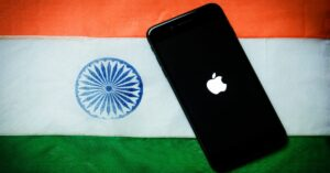 Apple Looks To Top 2020 Sales In India With Locally-Made iPhone 12