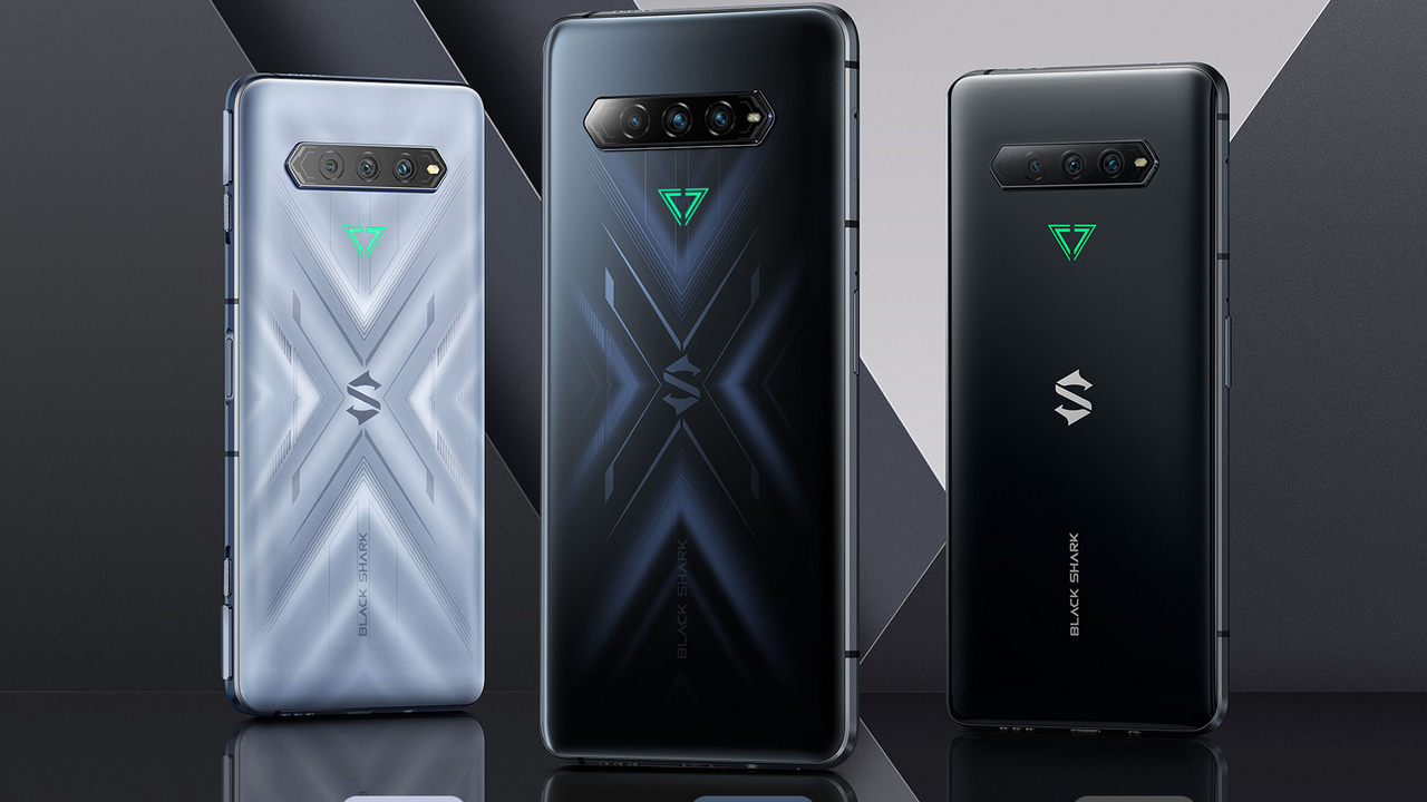 Black Shark 4, Black Shark 4 Pro with 144 Hz refresh rate display, 120 W fast charging launched in China- Technology News, FP