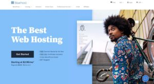 The Difference Between a Domain Name and Web Hosting Beginner's Guide