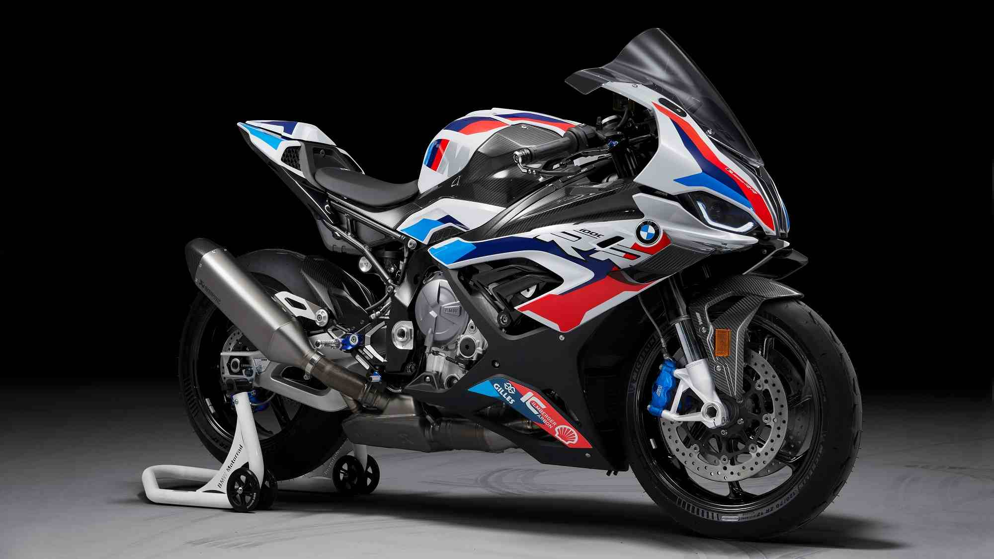 BMW M1000RR launched in India at Rs 42 lakh, also available in Competition form- Technology News, FP