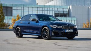 BMW M340i launched in India at Rs 62.90 lakh, first M Performance car to be locally assembled- Technology News, FP