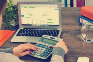 Organizing Your Business Finances from Day One