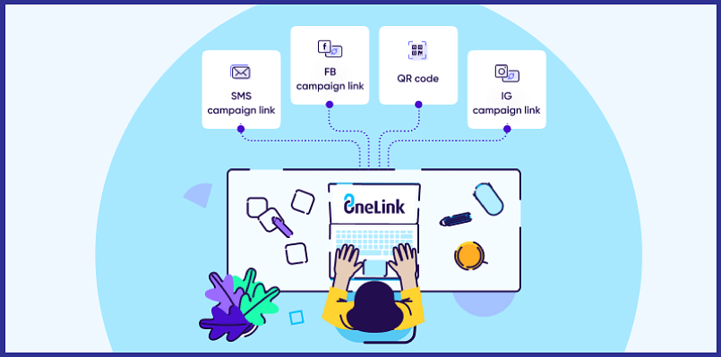 How OneLink is helping startups drive user engagement by leveraging deep links