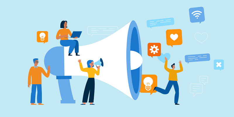 Influencer marketing and brand partnerships
