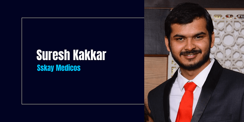 For Suresh Kakkar, success is balancing your professional, personal and social life