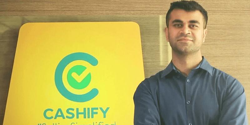 [Funding alert] Cashify raises $15M from Olympus Capital