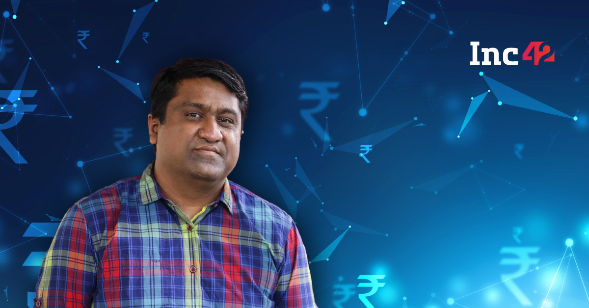 Delhivery's Amit Agarwal On The Evolving Role Of A CFO, IPO Preparation
