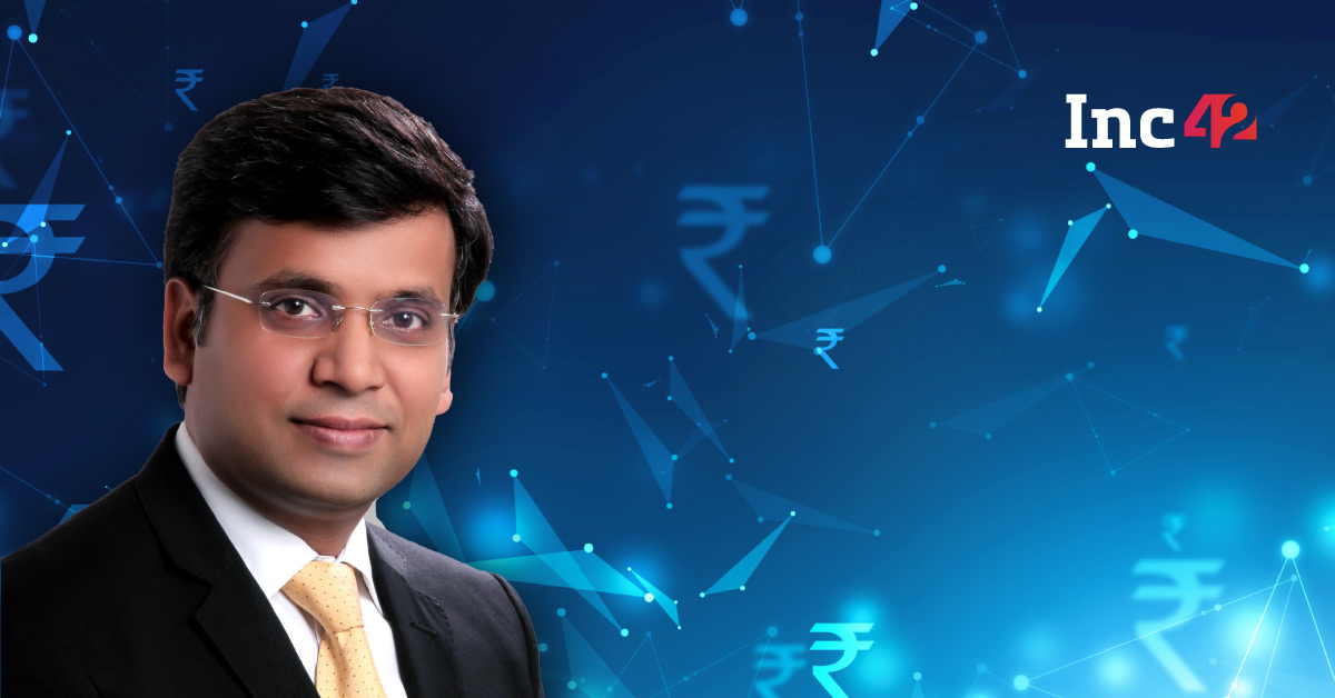1mg's Mayank Gupta On Startup's Growth And Changing Role Of A CFO