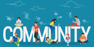 Why communities will hold the key to the next round of market revolution