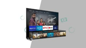 Croma Fire TV with Dolby Vision and Dolby Atmos launched in India at a starting price at Rs 17,999- Technology News, FP
