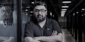 The inCREDible journey of a woman who asked Kunal Shah for a job