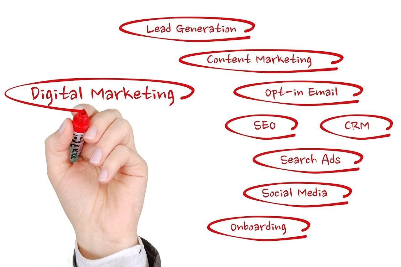 4 Digital Marketing Mistakes That Small Businesses Should Avoid