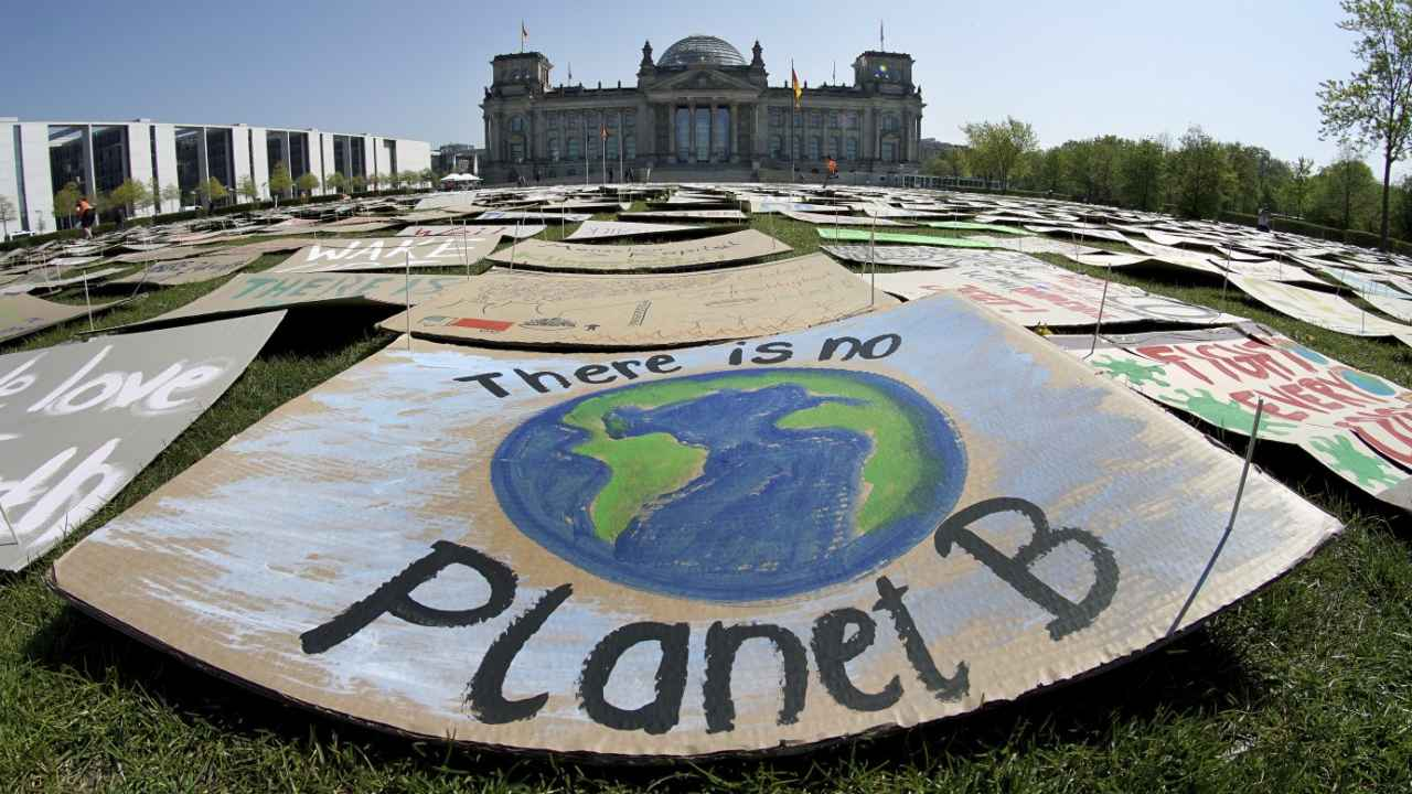 After losing a decade to act against climate change, 2020s offer us one last chance- Technology News, FP