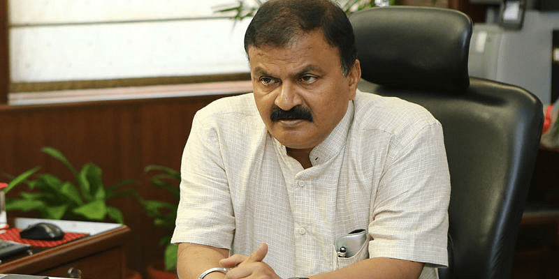 Centre set to introduce single-window clearance for investors by Apr 15: DPIIT Secy