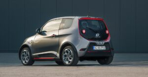 German electric vehicle manufacturer, e.GO Mobile, raises €30M to start its production of e.GO Life NEXT