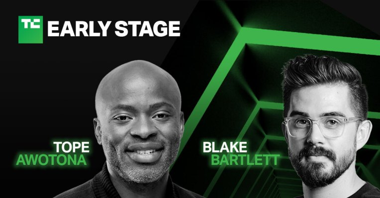 Timing your bootstrap with Calendly's Tope Awotona and OpenView's Blake Bartlett at TC Early Stage – TechCrunch