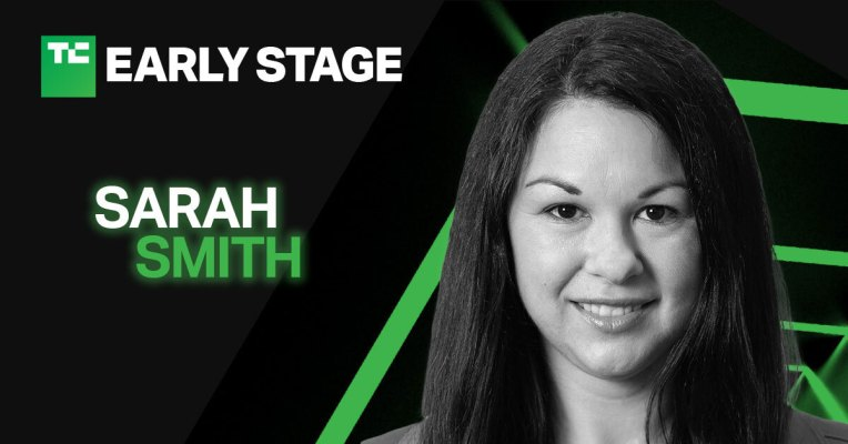 Bain's Sarah Smith, former head of HR at Quora, will share the recruiting playbook at Early Stage – TechCrunch