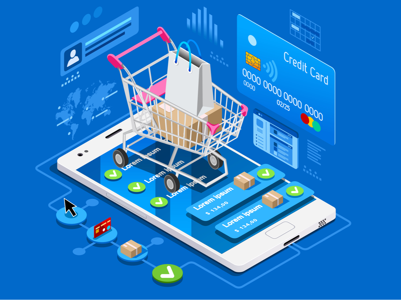 India's Draft Ecommerce Policy Increases Scrutiny On Algorithms, Bias
