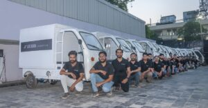 EV Startup Euler Closes $9.5 Mn Series A; Bags $2.6 Mn From ADB