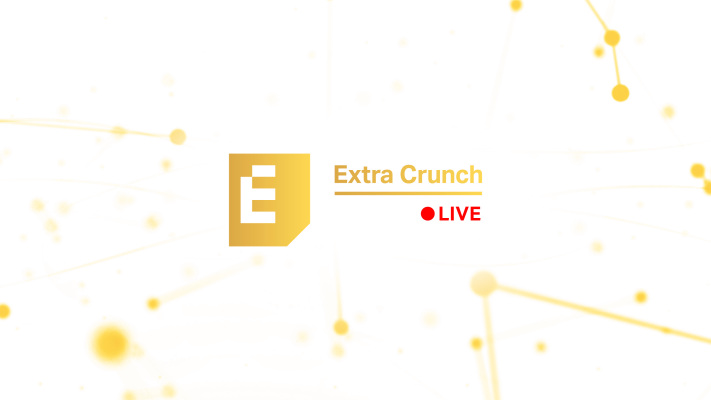 Get live feedback on your pitch deck from tech leaders on Extra Crunch Live – TechCrunch