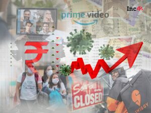 12 Charts That Show The Rise Of Indian Tech After Lockdown