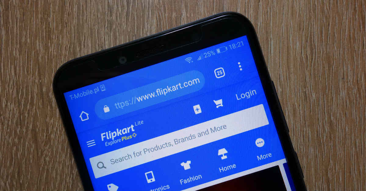 After Grofers, Flipkart To Explore SPAC Route For Public Listing In US