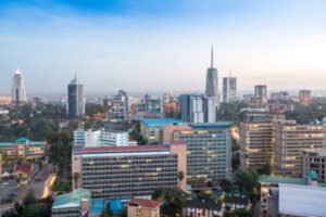 Savannah Fund launches $25M fund to invest in African startups at seed and Series A – TechCrunch