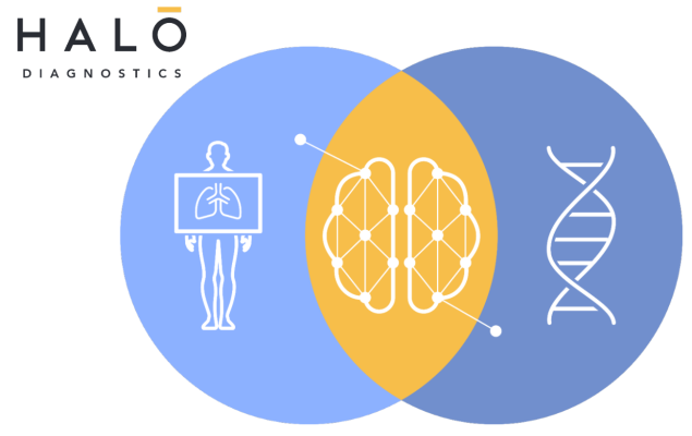 With $19M A round, Halo Dx combines data streams to better diagnose cancers, dementia and more – TechCrunch