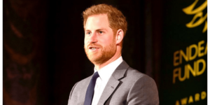 Prince Harry joins coaching startup as Chief Impact Officer