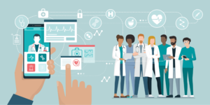 Indian healthtech market growing at 39 pc CAGR to reach $5B by 2023: Report