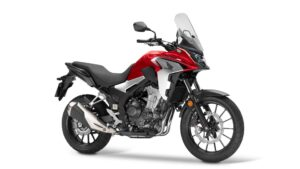 Honda CB500X launched in India at Rs 6.87 lakh, arrives in CKD form with two colour options- Technology News, FP