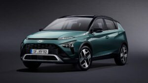 Hyundai Bayon is a small crossover for Europe based on the new-gen i20- Technology News, FP