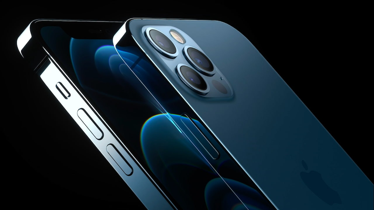 In 2022, Apple iPhone Pro model will sport a punch-hole selfie camera, iPhone SE will support 5G: Report- Technology News, FP
