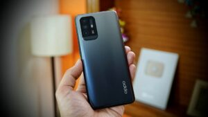 Here's Why The power packed OPPO F19 Pro+ 5G Is The Best Smartphone You Can Buy Today!- Technology News, FP
