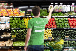 Instacart raises $265M at a $39B valuation – TechCrunch