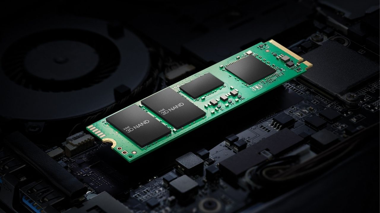 Intel launches new SSD 670p for easy computing, immersive gaming support- Technology News, FP