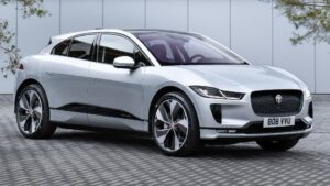 Jaguar I-Pace electric crossover to be launched in India on 23 March, has a 480km range- Technology News, FP