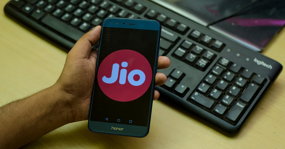 Reliance-Google Partnership To Bring Low-Cost JioBook Laptop
