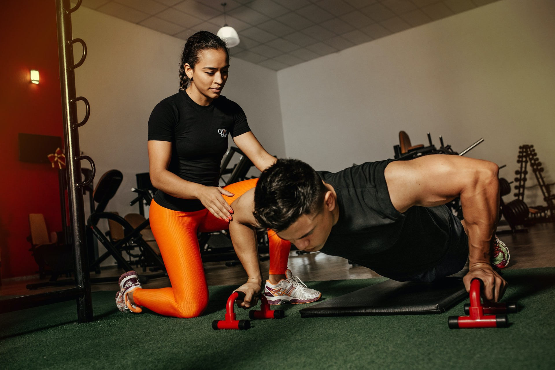 Taking Your Health and Fitness Business Further