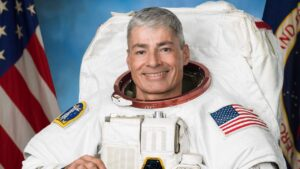NASA astronaut Mark Vande Hei could spend one year onboard space station- Technology News, FP