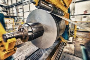 Which Applications Require Sheet Metal Fabrication