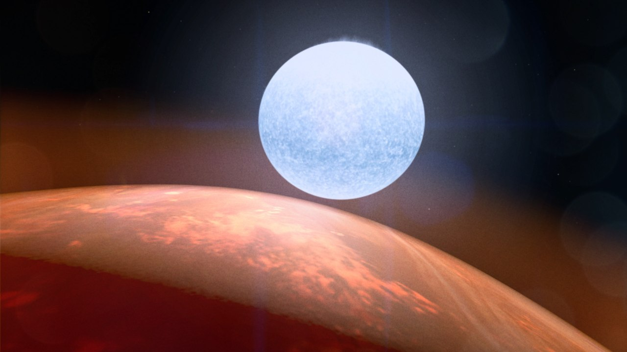 Unraveling the mysteries of planets that are hotter than stars- Technology News, FP
