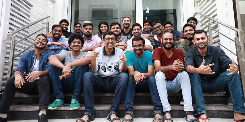 Khatabook acquires SaaS startup Biz Analyst in deal valued at $10 million