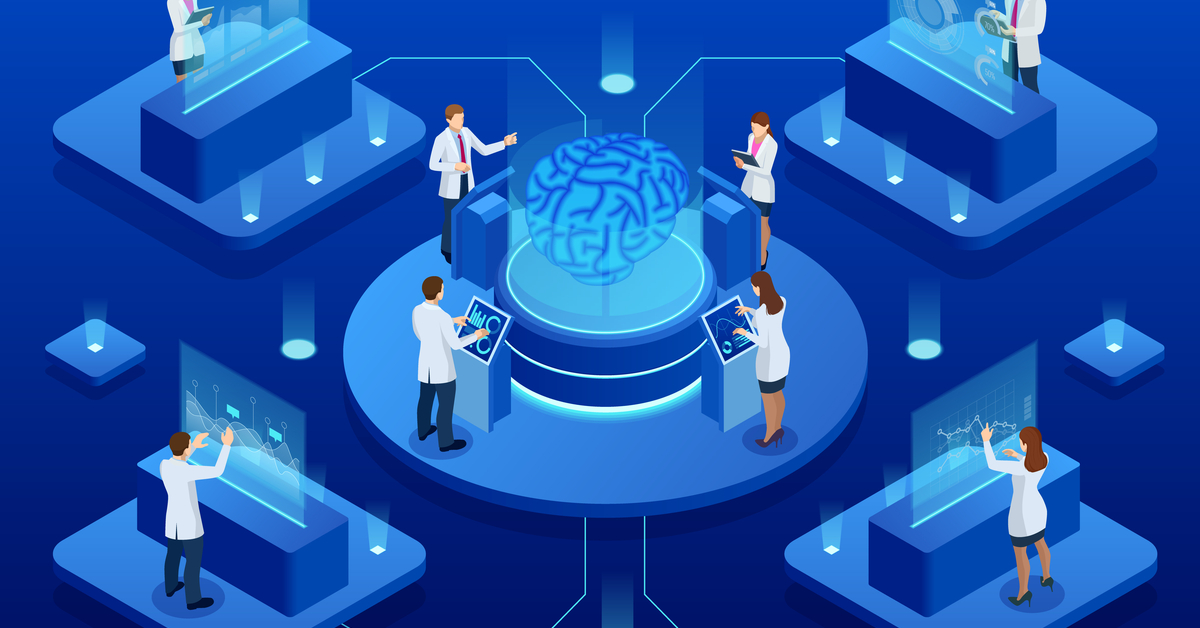 AI Has The Potential To Enable Healthcare And Education Industry