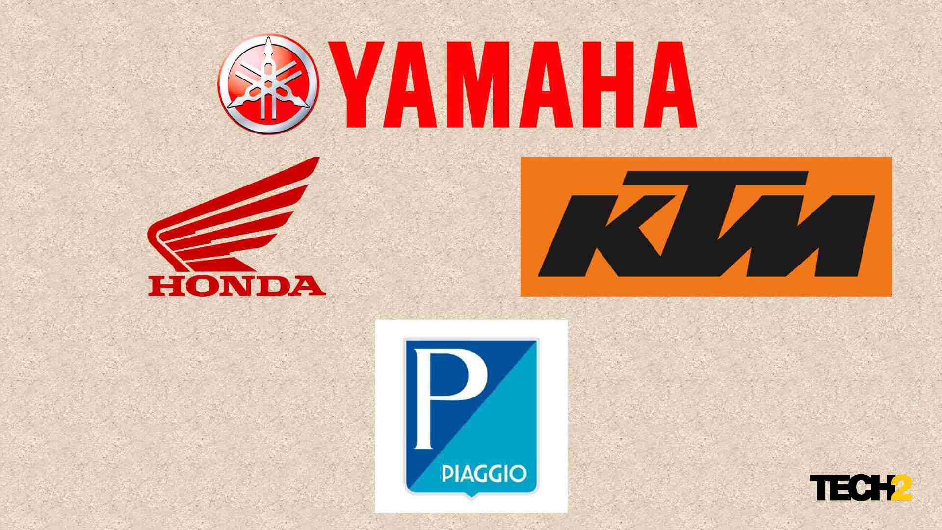 KTM, Piaggio, Honda and Yamaha to form swappable batteries consortium for EVs- Technology News, FP