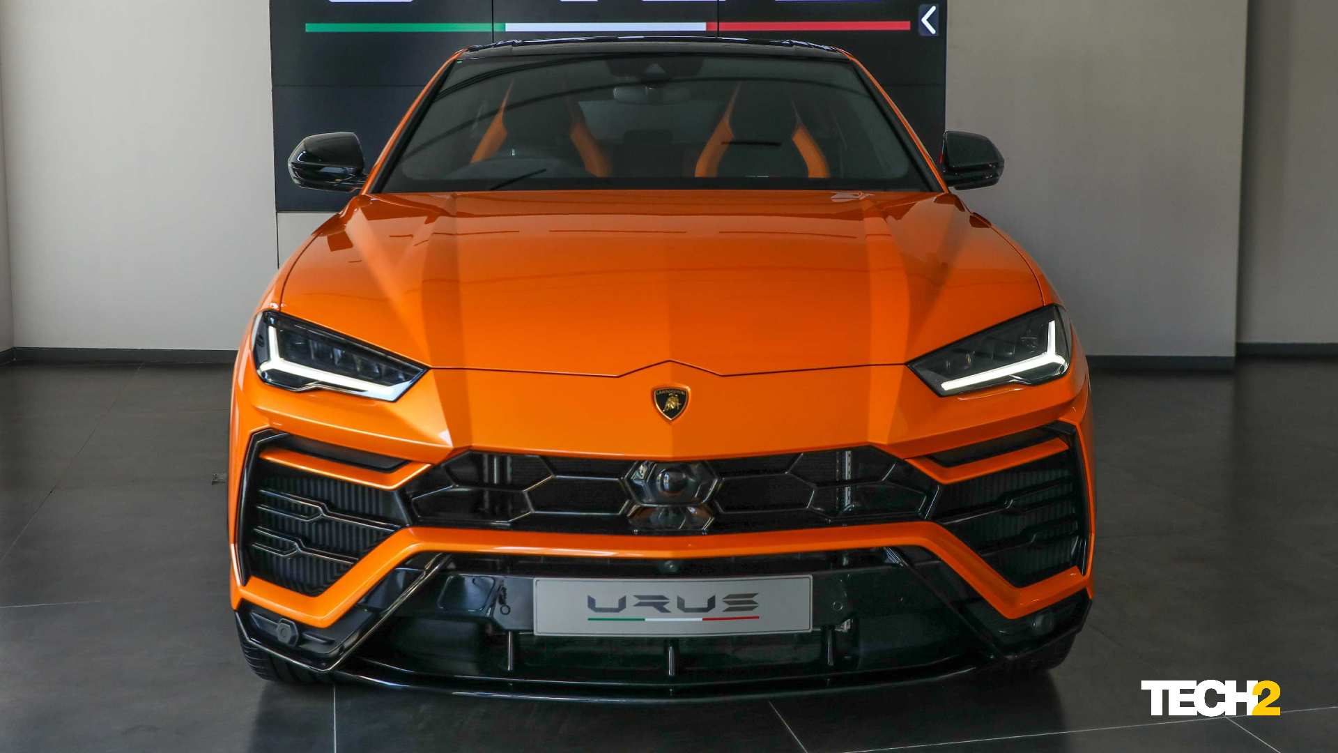 Lamborghini Urus Pearl Capsule Edition launched in India at Rs 3.43 crore- Technology News, FP