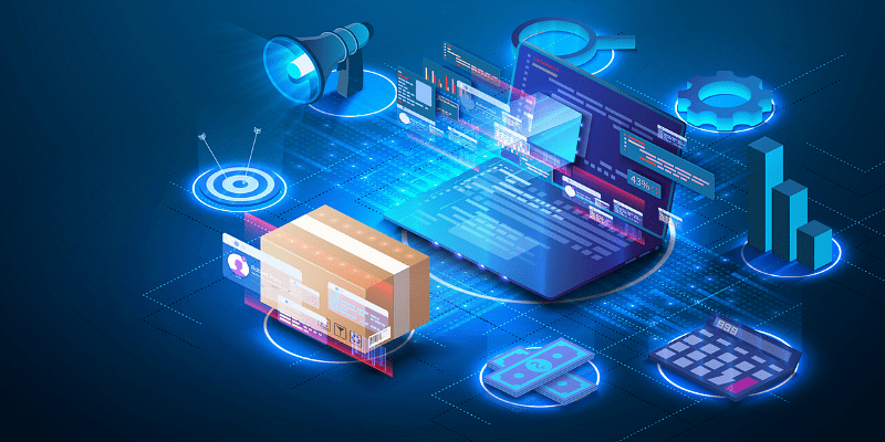 How technology can organise an unorganised logistics market