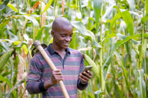 Wefarm adds $11M to expand its network for independent farmers, now at 2.5M users – TechCrunch