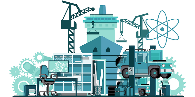 How the Indian manufacturing sector is marking remarkable resilience